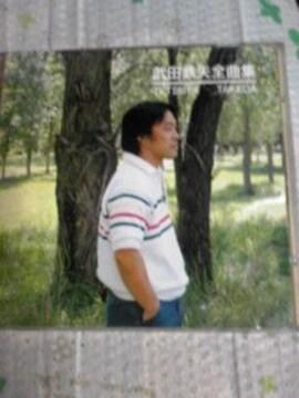 送料無料武田鉄矢全曲集1988年