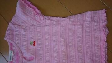 女の子 半袖 サイズ120 送料無料