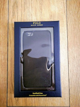 POLO RALPH LAUREN iPhone6 Plusケース