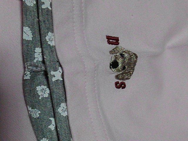 パーソンズ TシャツLL レデイス < 女性ファッションの