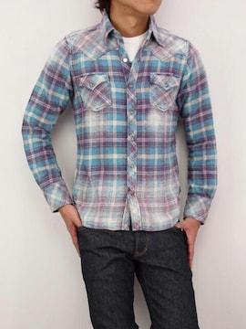 TMT プレミアムチェックシャツ