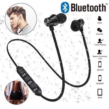 Bluetooth イヤホン ワイヤレスイヤホ iPhone アンドロイド