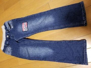 【最終値下げ】★ベビードールめちゃかわジーンズ★1回使用のみ★★