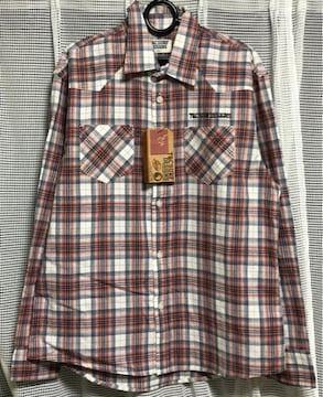 ☆新品未使用☆T&C 長袖シャツ