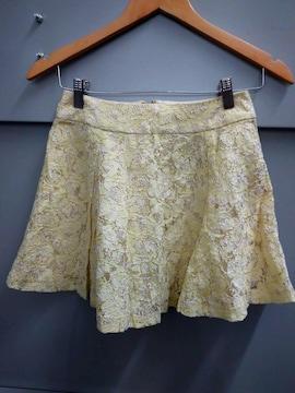 CECIL McBEE☆レーススカート