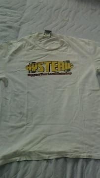 HYSTERIC GLAMOUR Tシャツ Lサイズ ヒステリックグラマー メンズ