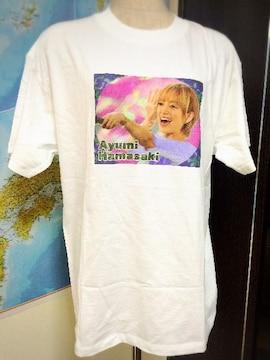 プリントシャツ♪新品、M(アメリカサイズ)