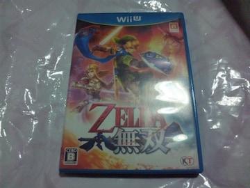 【Wii U】ゼルダ無双