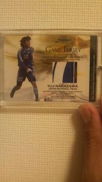 2006日本代表 中澤佑二 パッチ ジャージ