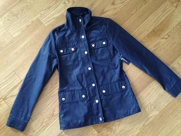 新品タグ付 OLDNAVY オーードネイビー ネイビー 紺 ブルゾン ジャケット