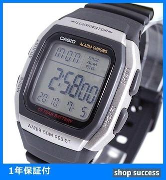 新品 即買///チープカシオ/チプカシ 腕時計 W-96H-1A//00033705