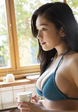 筧美和子    写真★G-91