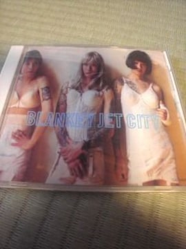 CD:BLANKEY JET CITY(ブランキージェットシティ)