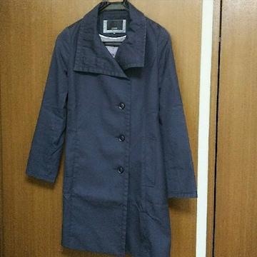 美品 LEsouk ルスーク コート ジャケット