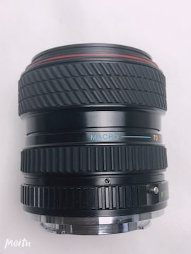 Z196 トキナー SD 28-70mm 1:3.5-4.5 カメラ レンズ 美品