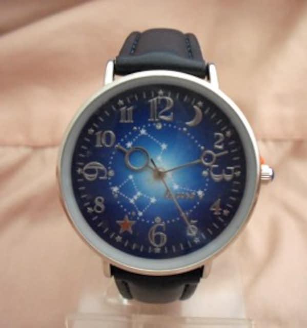 スターフェイスウォッチNVSV−星座の腕時計 < 女性アクセサリー/時計の