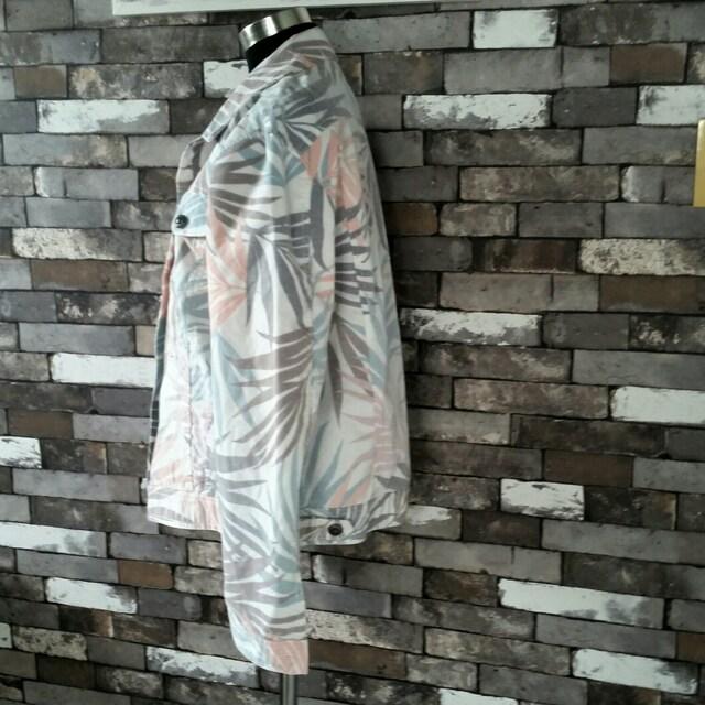fuzzy コーデュロイジャケット  < 男性ファッションの