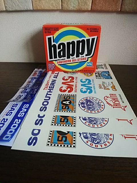 SAS祭り�L新品 未開封 サザンオールスターズ HAPPY! 限定版+お  < タレントグッズの