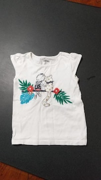 (GYMBORee)可愛いイラストTシャツ