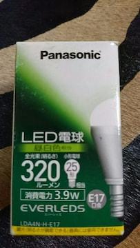 Panasonic LED電球 320ルーメン25形