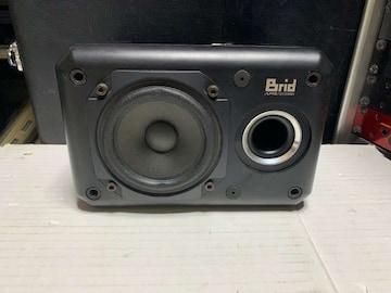 Brid ALPINE/LUXMAN S-102 ペア 中古品