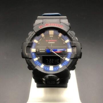 即決 CASIO カシオ G-SHOCK 腕時計 GA-800LT