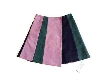 新品 定価6990円 レディアゼル REDYAZEL ミニ スカート