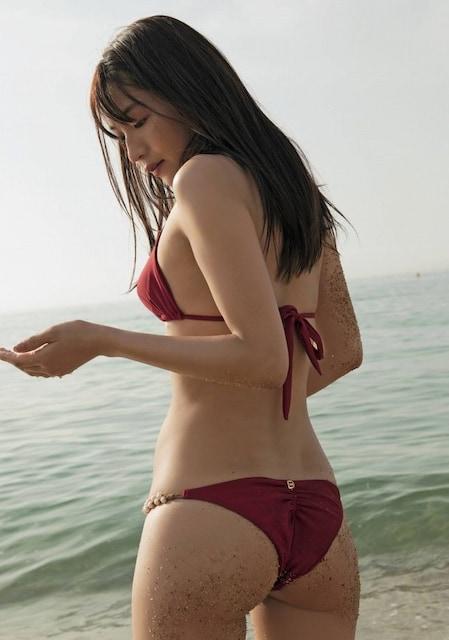 傳谷英里香 写真☆31  < タレントグッズの