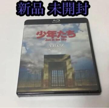 【送料無料】A.B.C-Z/少年たち Jail in the Sky