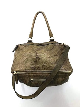 GIVENCHY(ジバンシィ)ミディアム パンドラショルダーバッグ
