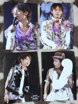 KAT-TUN*中丸雄一【QUEEN OF PIRATES*2008】公式写真