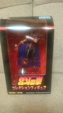 未開封 貴重!北斗の拳 コレクション フィギュア 第三の羅将 ハン 2003