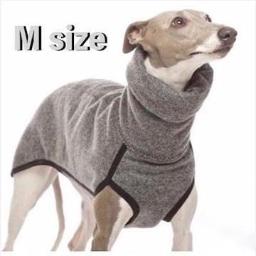 ★★Newデザイン★★ 犬のタートルネック Mサイズ