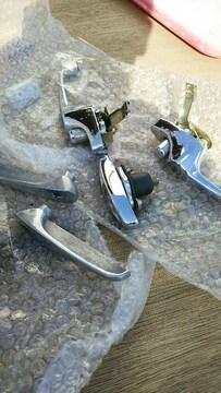 旧ミニクーパー ローバーミニ用パーツ