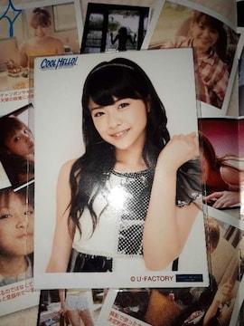 金澤朋子公式生写真J