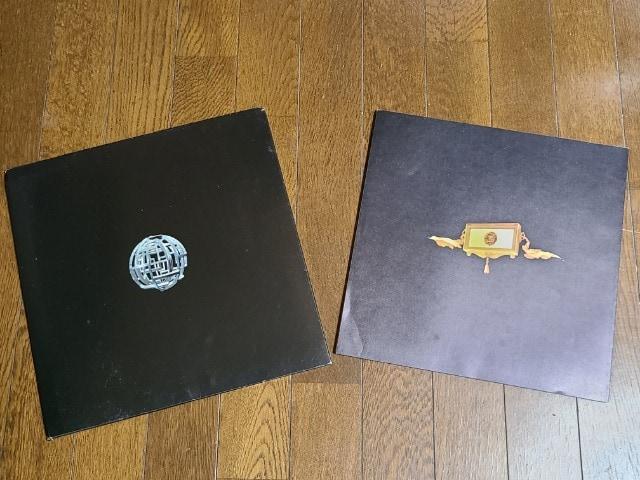 送料無料/布袋寅泰GUITARHYTHM II TOURオフィシャルパンフレット < タレントグッズの