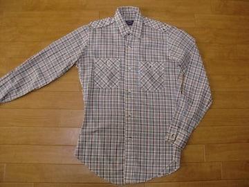 ヴィンテージ 70年代 リーバイス シャツ USA−S