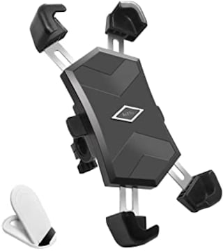 ROTTO 自転車 スマホ ホルダー バイク 携帯ホルダー マウント 1