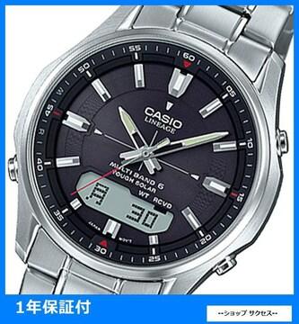 新品 即買■カシオ電波ソーラー腕時計 LCW-M100DE-1AJF 国内正規
