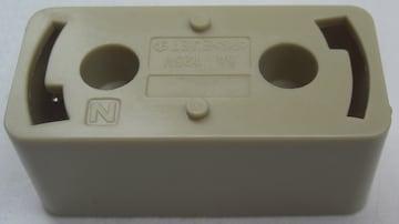 松下電工/引掛シーリング用ACプラグ未使用5個1口!!8.6