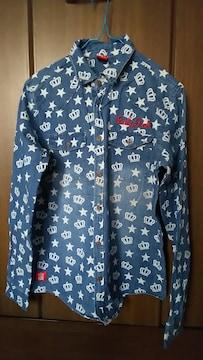 BABYDOLL☆シャツ(((o(*゚▽゚*)o)))