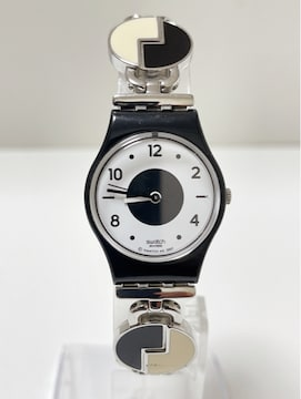 T300BMR★ SWATCH スウォッチ クオーツ 腕時計