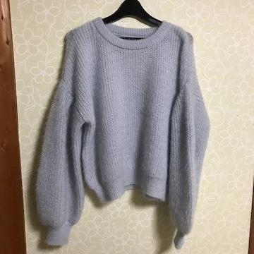 elvence-deux    ニット セーター