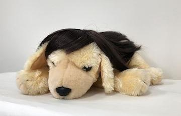 オリジナル&Wigs2you P-035☆犬 猫☆ペットウィッグ☆ペット用品