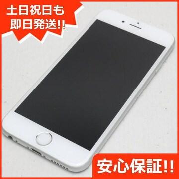 ●安心保証●美品●SIMフリー iPhone6S 32GB  シルバー●