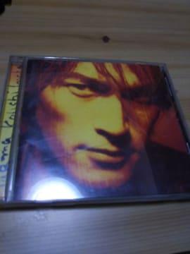 【CD】 正規品 B.s 稲葉浩志 「マグマ」鑑賞に問題なし