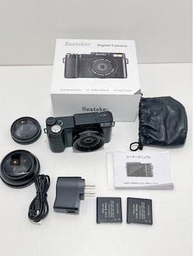 Z260 MBR★超美品 Besteker DV-G36 デジタルビデオカメラ