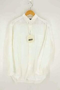 AUBERGE(オーベルジュ)BIG BROOKSシャツ