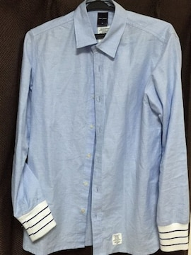 APPLEBUM ribshirt
