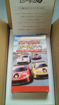 WONDA×AKB48 ワンダフルレース 第23回当選プロジェクター クロック 前田敦子